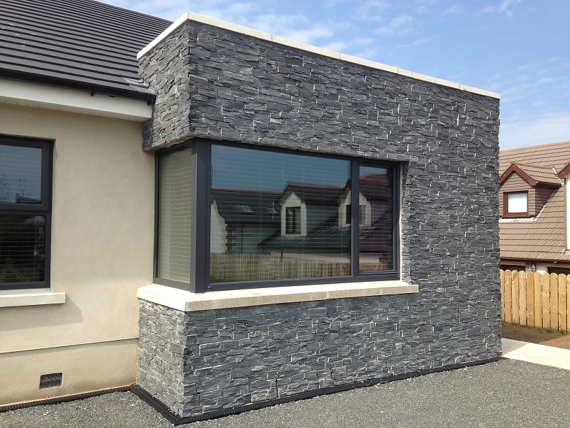 Extension & fit out – Carryduff