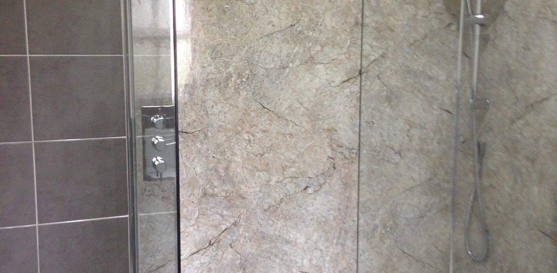 Bathroom refurb – Downshire Rd Bangor